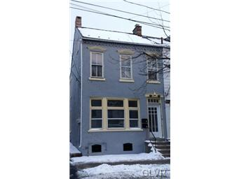 Rental Homes for Rent, ListingId:31607692, location: 914 West Chew Street Allentown 18102