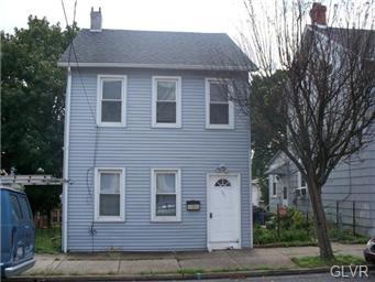 Rental Homes for Rent, ListingId:31607828, location: 641 Spring Street Bethlehem 18018