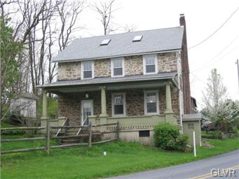 Rental Homes for Rent, ListingId:31607299, location: 2952 Rockdale Road Slatington 18080