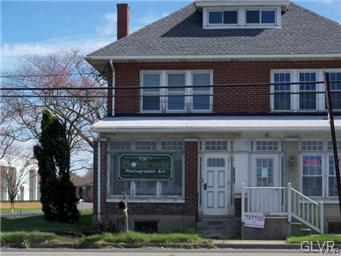 Rental Homes for Rent, ListingId:31607300, location: 4738 Hamilton Boulevard Allentown 18103