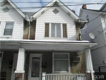 Rental Homes for Rent, ListingId:31656947, location: 615 South Bishopthorpe Street Bethlehem 18015