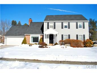 Real Estate for Sale, ListingId:31656957, location: 4887 Meadow View Drive MacUngie 18062