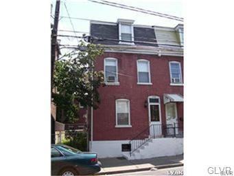 Rental Homes for Rent, ListingId:31671264, location: 408 West Gordon Street Allentown 18102