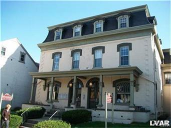 Rental Homes for Rent, ListingId:31696227, location: 215 West Broad Street Bethlehem 18018