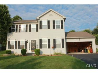 Rental Homes for Rent, ListingId:31803601, location: 1905 Jenkins Drive Forks Twp 18040