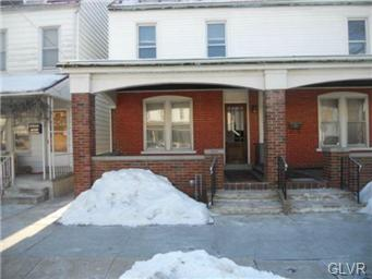 Rental Homes for Rent, ListingId:31803545, location: 1524 Liberty Street Allentown 18102