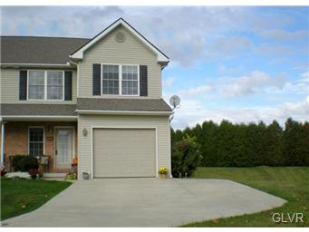 Rental Homes for Rent, ListingId:31827579, location: 1327 Mohr Circle MacUngie 18062