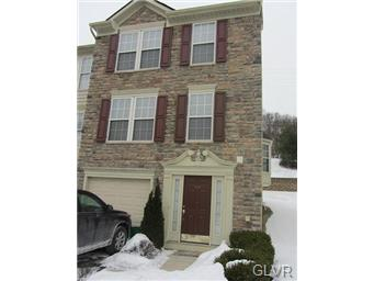 Rental Homes for Rent, ListingId:31843111, location: 128 Knollwood Drive Easton 18042