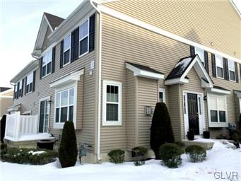 Rental Homes for Rent, ListingId:31876697, location: 4148 South Bunker Hill Drive Upper Saucon 18034