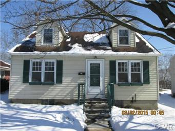 Rental Homes for Rent, ListingId:31945008, location: 513 South New Street Nazareth 18064