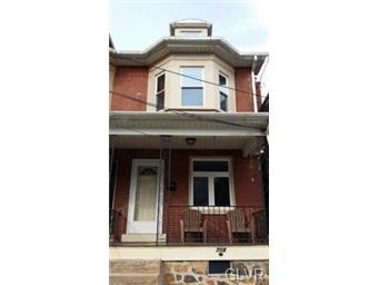 Real Estate for Sale, ListingId: 31944982, Bethlehem,PA18015
