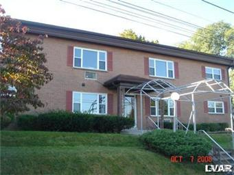 Rental Homes for Rent, ListingId:31945017, location: 1018 East Hamilton Street Allentown 18109