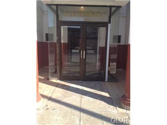 Rental Homes for Rent, ListingId:31944983, location: 5 North 3rd Street Easton 18042