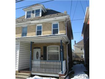 Rental Homes for Rent, ListingId:31945009, location: 805 South 23rd Street Easton 18042