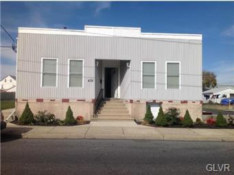 Rental Homes for Rent, ListingId:31972323, location: 435 East 10th Street Northampton 18067