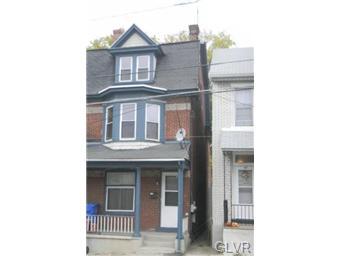 Rental Homes for Rent, ListingId:31997748, location: 44 West Union Boulevard Bethlehem 18018