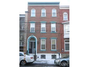 Rental Homes for Rent, ListingId:32029728, location: 918 West Turner Allentown 18102