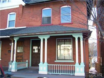 Rental Homes for Rent, ListingId:32049585, location: 721 Cherokee Street Bethlehem 18015