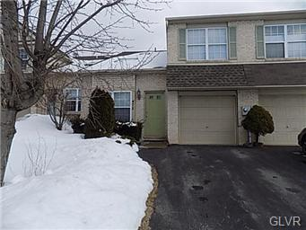 Rental Homes for Rent, ListingId:32049572, location: 475 Celandine Drive Allentown 18104