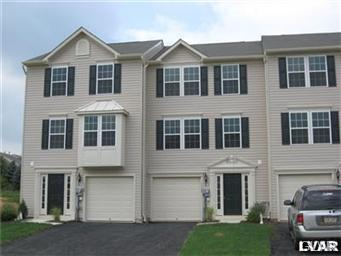 Rental Homes for Rent, ListingId:32060443, location: 1122 Sparrow Breinigsville 18031