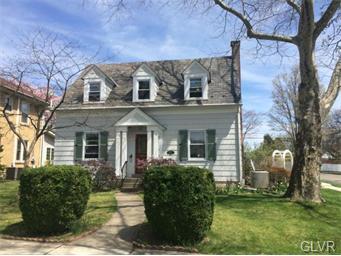 Real Estate for Sale, ListingId: 32080785, Bethlehem,PA18017