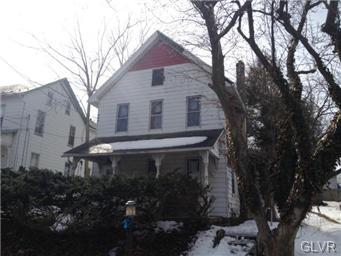 Real Estate for Sale, ListingId: 32080582, Bethlehem,PA18017