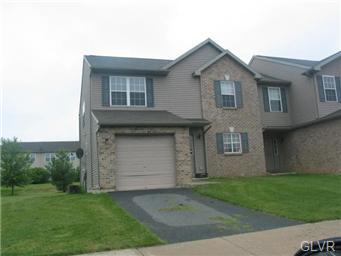 Rental Homes for Rent, ListingId:32080909, location: 1330 Vera Drive Easton 18040