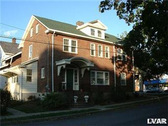 Rental Homes for Rent, ListingId:32230093, location: 1401 Linden Street Bethlehem 18018