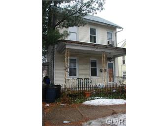 Rental Homes for Rent, ListingId:32230094, location: 536 Carlton Avenue Bethlehem 18015