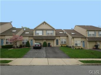 Rental Homes for Rent, ListingId:32308138, location: 503 Wild Mint Lane Allentown 18104