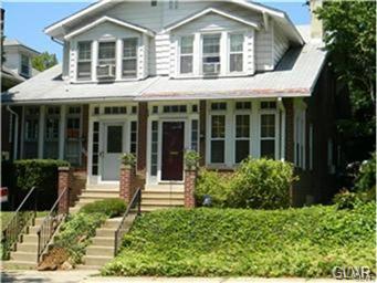 Rental Homes for Rent, ListingId:32308134, location: 2033 West Highland Street Allentown 18104