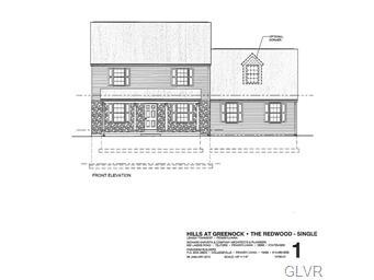 Real Estate for Sale, ListingId: 32404131, Walnutport,PA18088