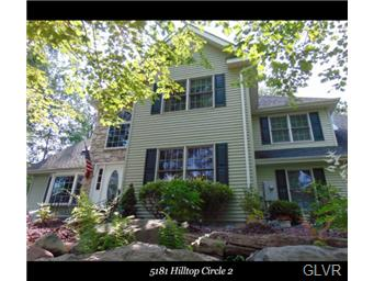 Rental Homes for Rent, ListingId:32459268, location: 5181 Hilltop Circle East Stroudsburg 18301