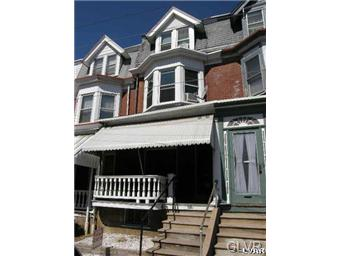 Rental Homes for Rent, ListingId:32507716, location: 1551 Liberty Street Allentown 18102