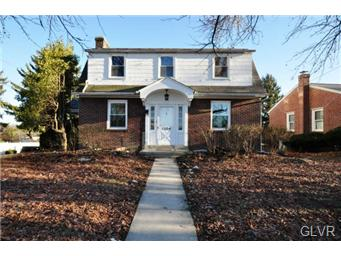 Rental Homes for Rent, ListingId:32507723, location: 1504 West Highland Street Allentown 18102