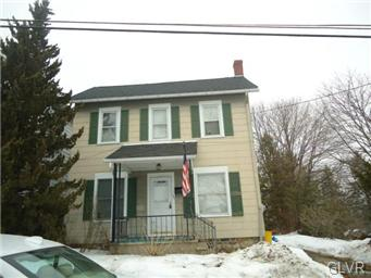 Rental Homes for Rent, ListingId:32507851, location: 631 Chestnut Terrace Bangor 18013