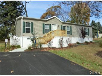 Rental Homes for Rent, ListingId:32507476, location: 8751 Ever green Circle Breinigsville 18031