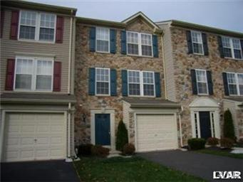 Rental Homes for Rent, ListingId:32507435, location: 4079 Huckleberry Drive Upper Saucon 18034