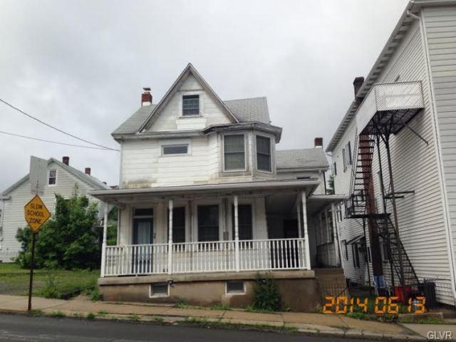 Real Estate for Sale, ListingId: 32533949, Lansford,PA18232