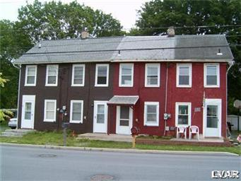 Rental Homes for Rent, ListingId:32555644, location: 212 Church Street Alburtis 18011