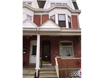 Rental Homes for Rent, ListingId:32555603, location: 1413 West Union Street Allentown 18102