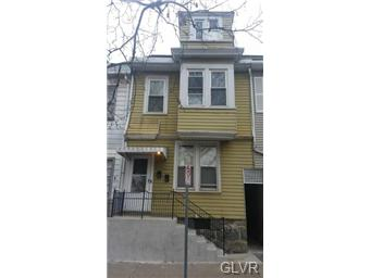 Rental Homes for Rent, ListingId:32564576, location: 1130 Lehigh Street Easton 18042