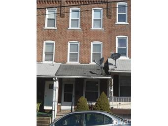Rental Homes for Rent, ListingId:32592986, location: 435 East Hamilton Street Allentown 18109