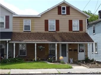 Rental Homes for Rent, ListingId:32592931, location: 149 Spring Street Nazareth 18064