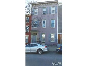 Rental Homes for Rent, ListingId:32593019, location: 118 South 6th Street Easton 18042