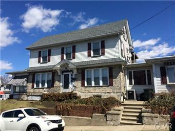 Real Estate for Sale, ListingId:32638964, location: 10 South 18th Street Easton 18042