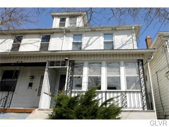 Real Estate for Sale, ListingId: 32670522, Bethlehem,PA18018
