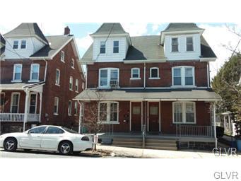 Rental Homes for Rent, ListingId:32670537, location: 505 4th Avenue Bethlehem 18018