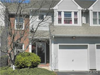Rental Homes for Rent, ListingId:32678342, location: 8037 Cross Creek Circle Breinigsville 18031