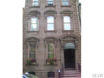 Rental Homes for Rent, ListingId:32697610, location: 32 North 3rd Street Easton 18042